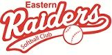 Eastern Raiders logo